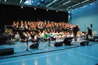Concert à Sarrebruck