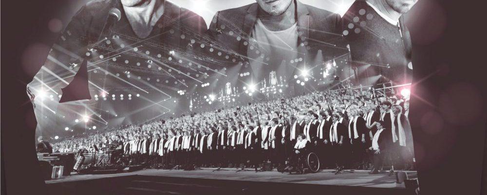 1000 choristes de Choeur en Fête à Cannes